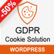 Mega GDPR Compliance toolkit for WordPress