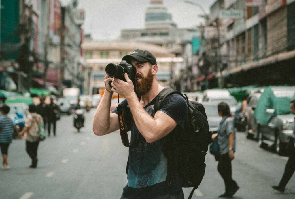 33 Travel Jobs For Backpackers