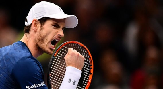 US Open tennis: Andy Murray set for Grand Slam comeback in New York