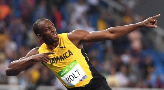 Bolt: I'm ready to prove people wrong
