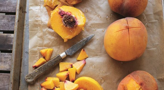 10 Peachy Recipes To Celebrate National Peach Day