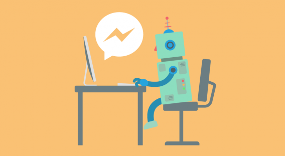How chatbots are coming for our call centre jobs